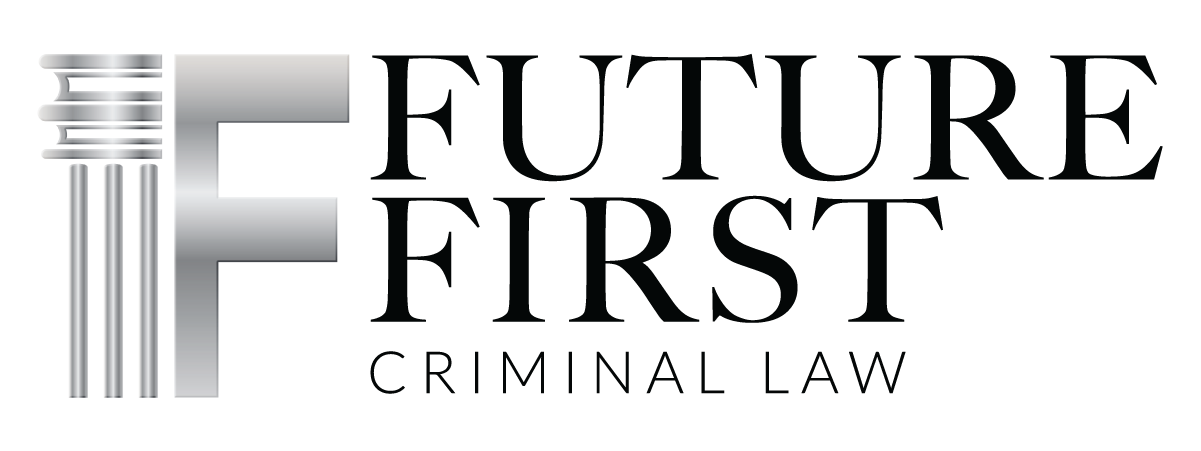 Future First Criminal Law PLC