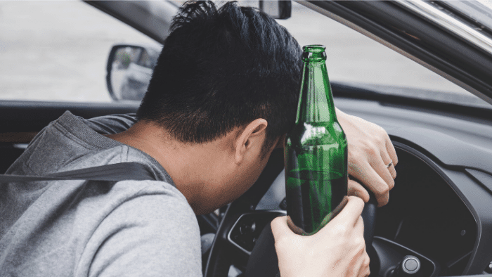 DUI and Personal Injury: Can Be Sued for Injuring Someone?